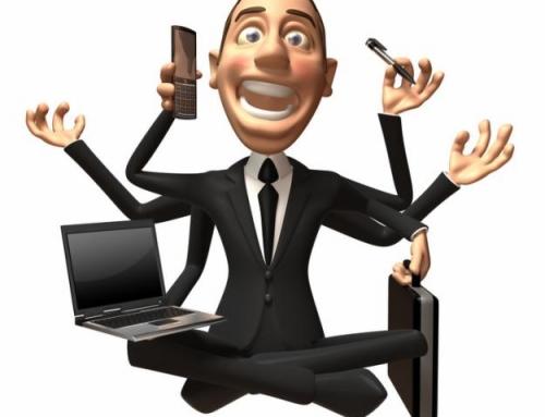 Consulente o commerciale: chi è il Sales Manager?
