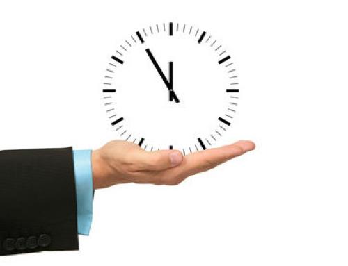 La gestione del tempo in una web agency