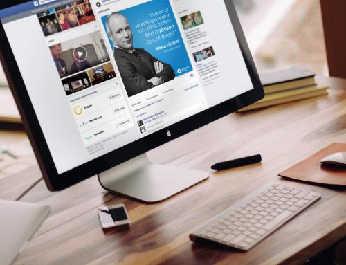 Pagina Facebook per aziende: una vetrina professionale per il business