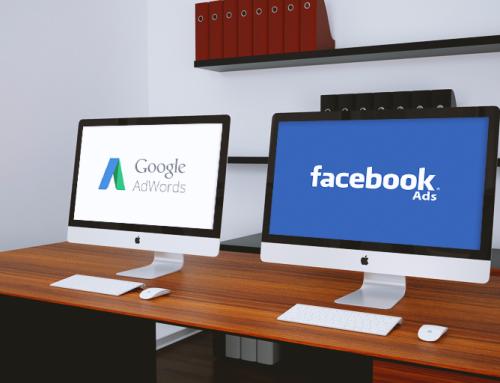 Adwords e Facebook Ads: un abbinamento perfetto per il tuo business online