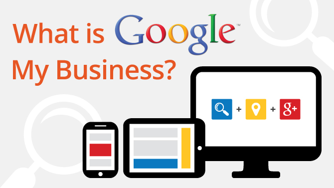 google my business e servizi local