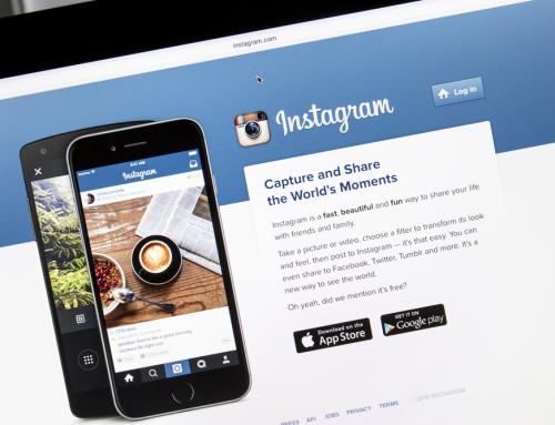Come funziona Instagram: gestione di account multipli