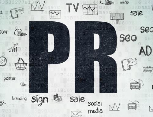 Digital PR: pubbliche relazioni di ultima generazione