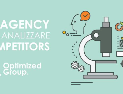 Web Agency: mai dimenticarsi di analizzare i competitors