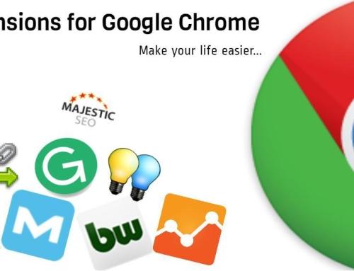 5 estensioni Chrome gratuite per la SEO: automatizza, velocizza e ottimizza