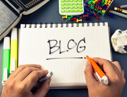 Aumentare le visite di un sito scrivendo il blog