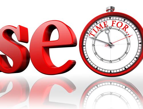 Posizionamento sui motori di ricerca: quanto tempo ci vuole per i primi risultati?