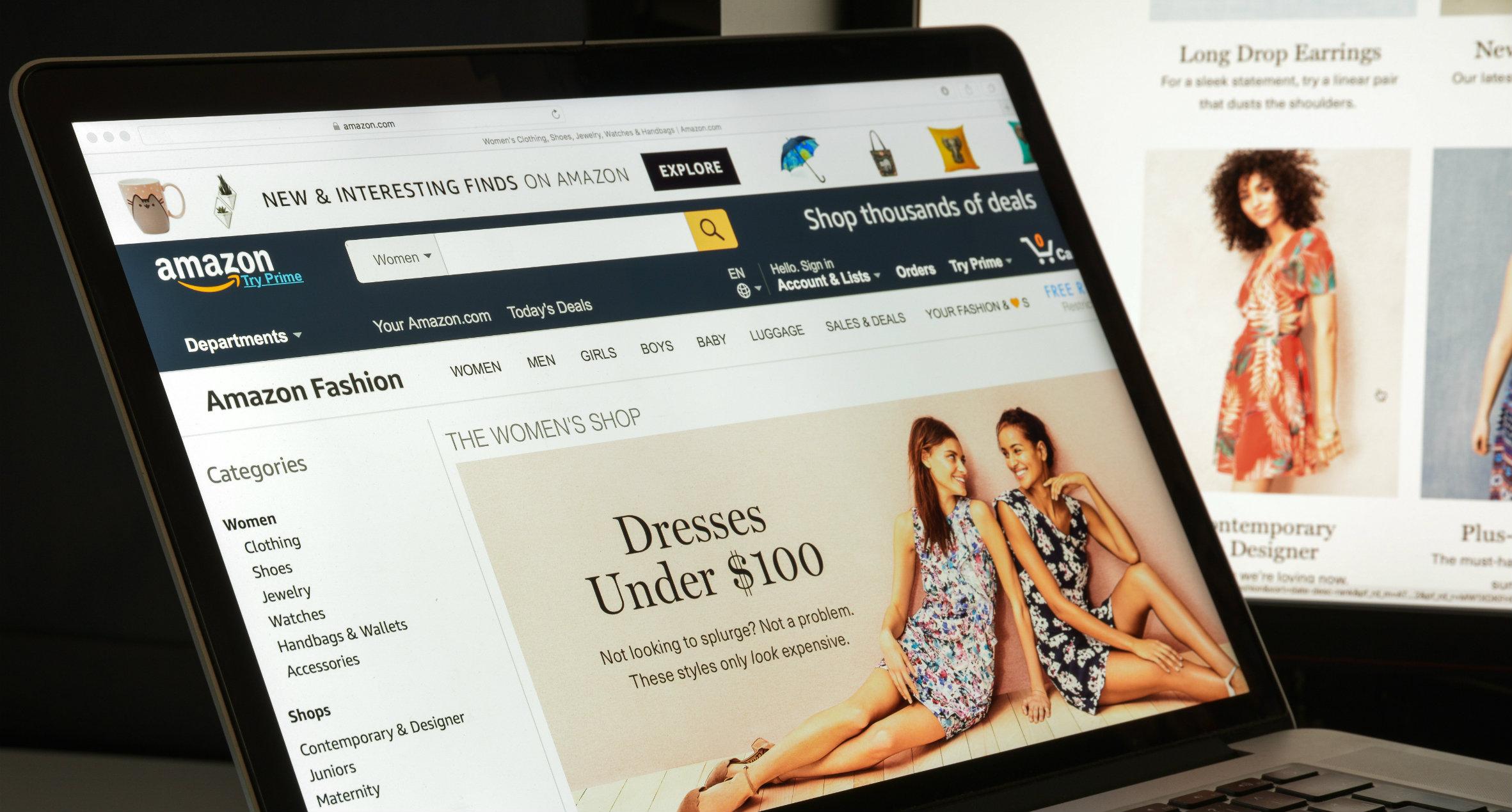 SEO per Amazon: cos'è e qual è l'approccio di Optimized Group