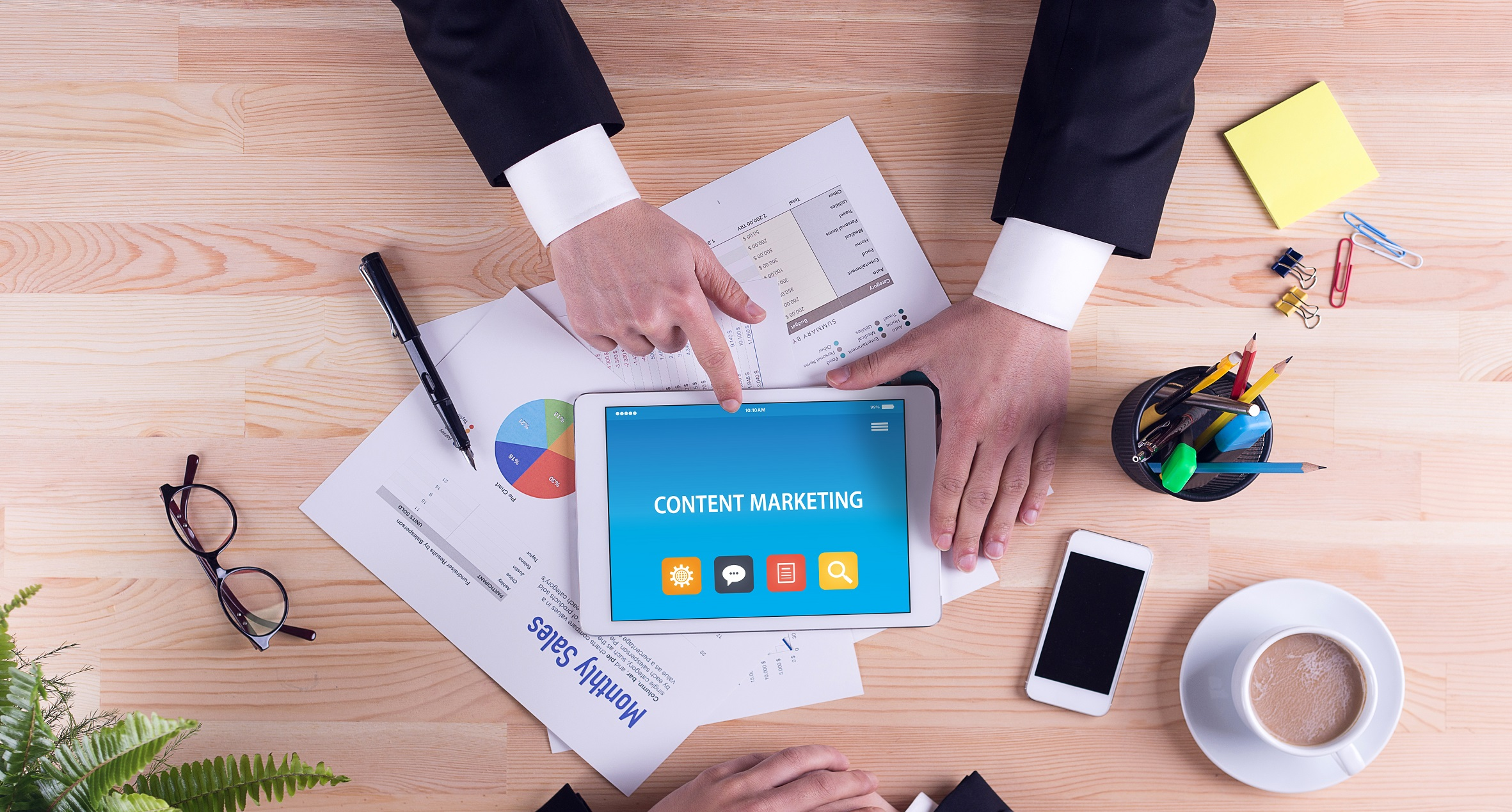 5 metriche da monitorare per misurare le performance di una Content Marketing strategy