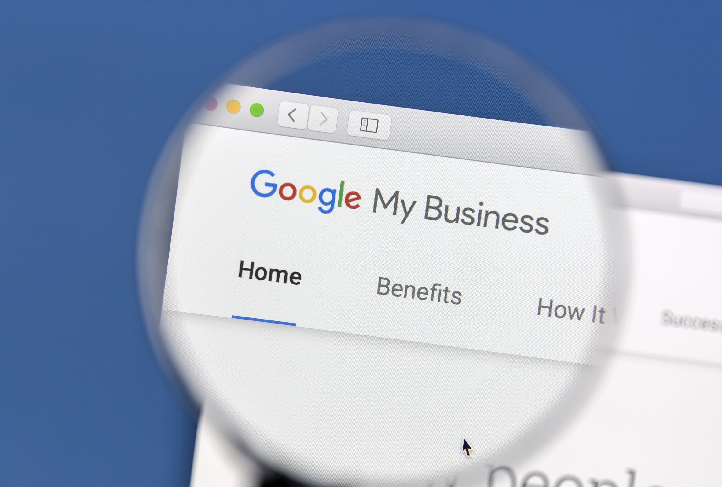 Google My Business e le ricerche local: l'importanza di esserci
