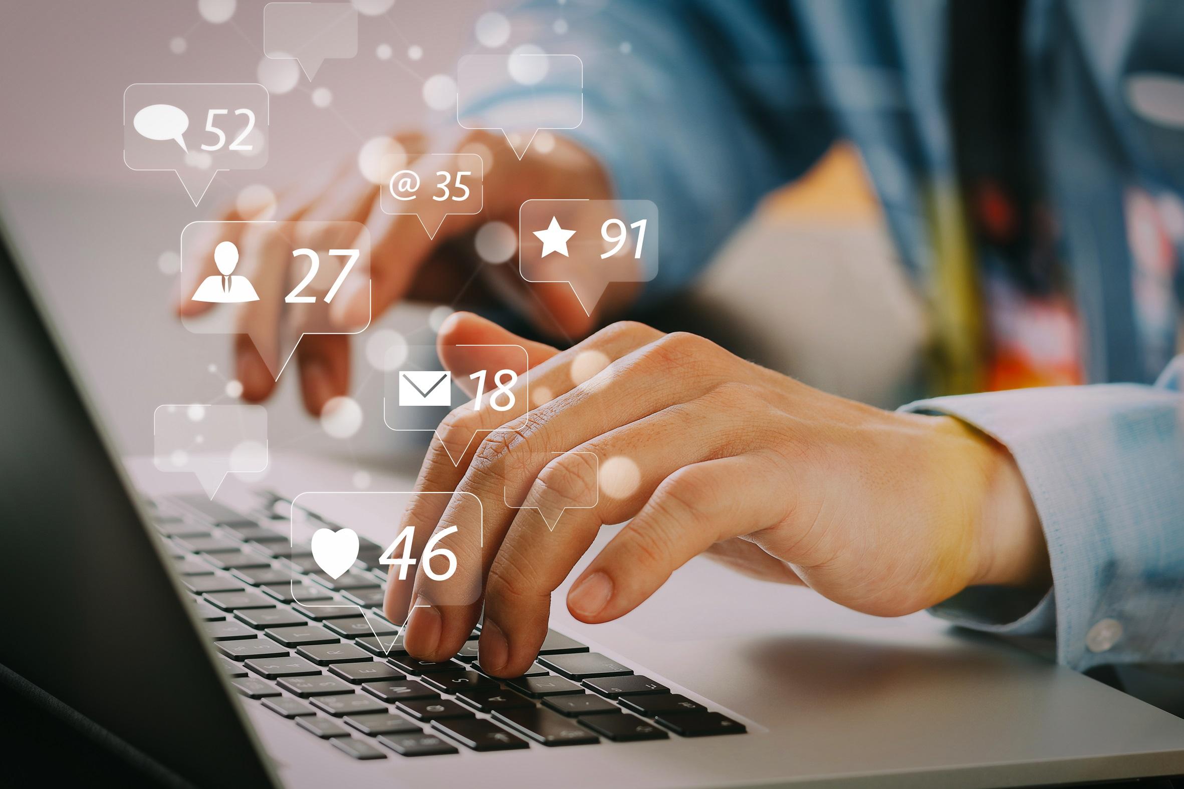 Social Media 2018: le 5 novità protagoniste dell'anno appena trascorso