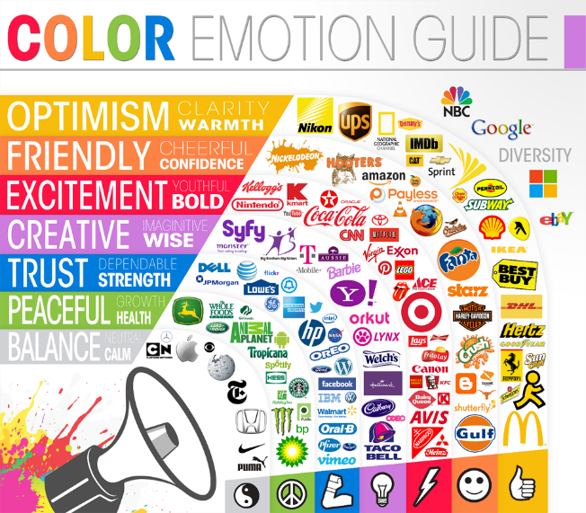 color emotion guide