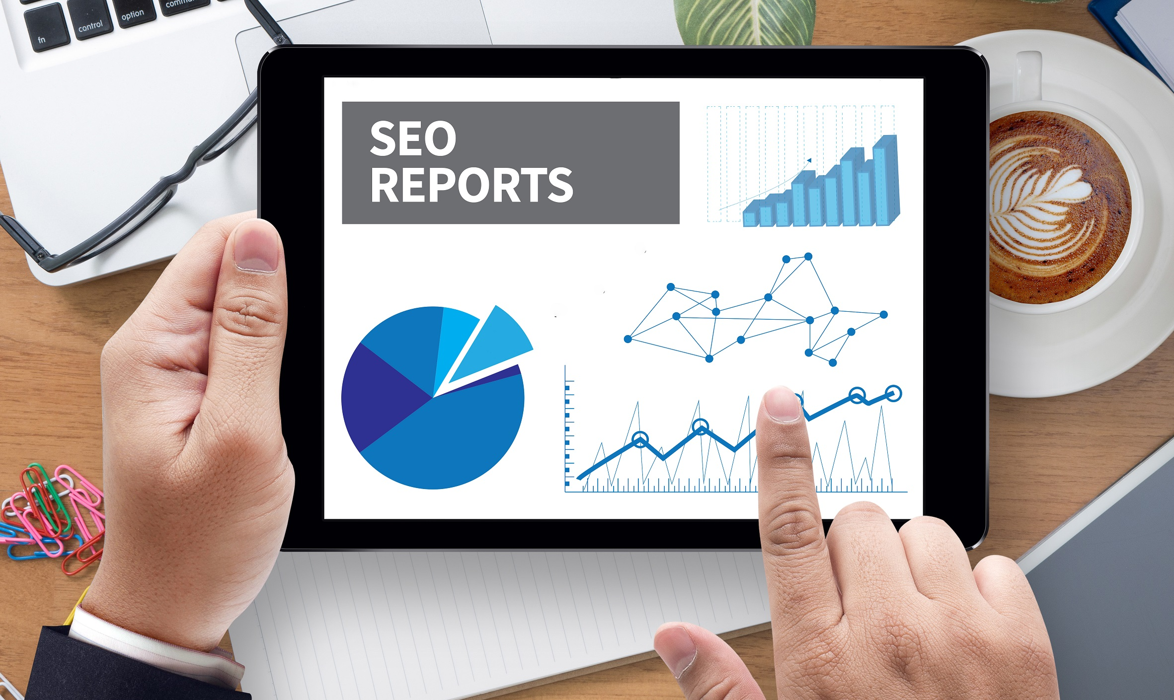 SEO Audit: i punti fondamentali del documento di analisi