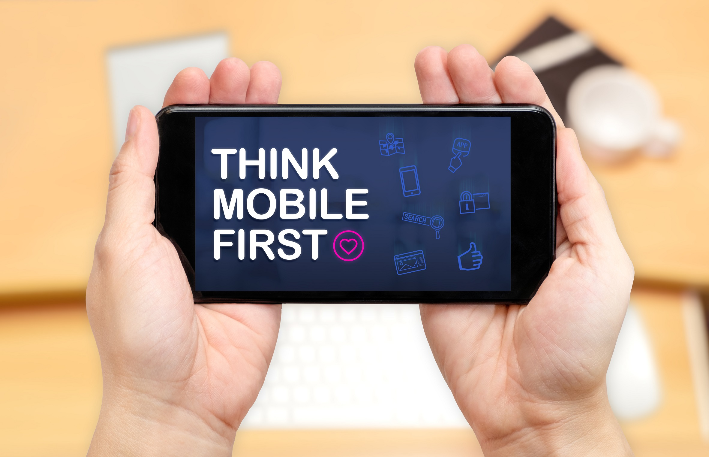 Mobile first index: come cambia il ranking navigando da mobile