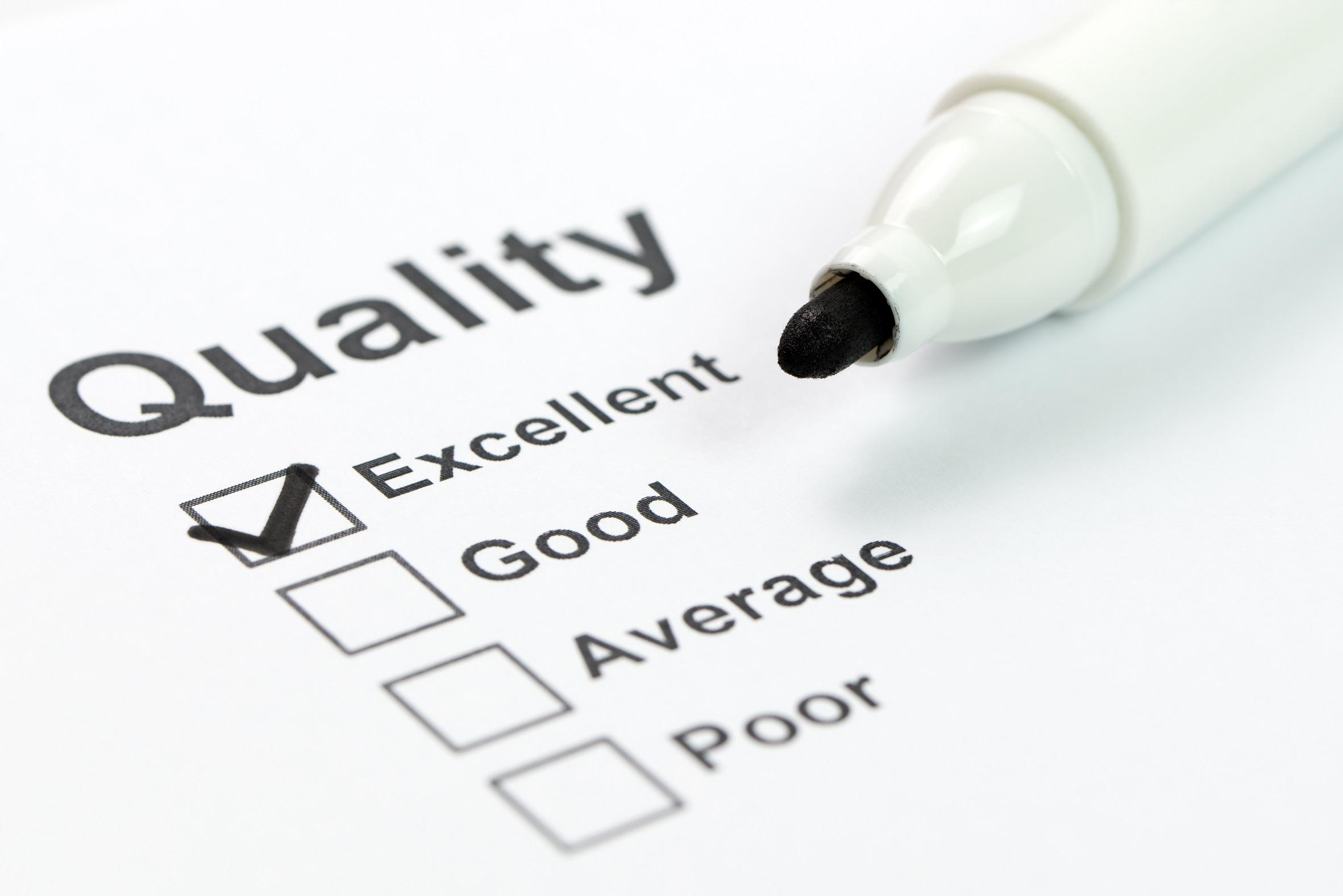Quality rater: quali sono gli standard di qualità di Google | Parte 3