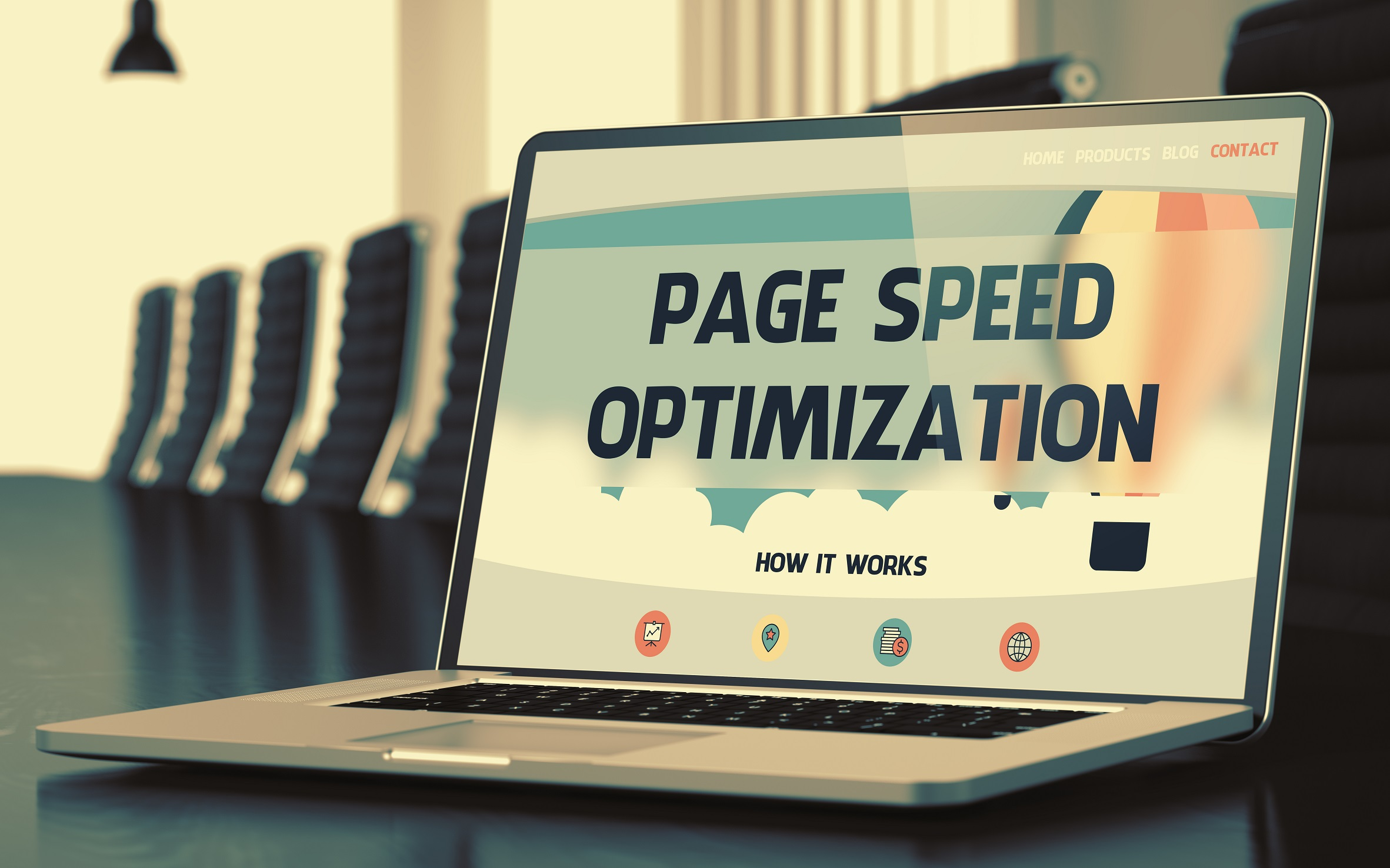 Page speed: cos'è, a cosa serve e come migliorarla
