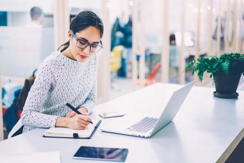 UX writing: cosa hanno in comune scrittura e user experience